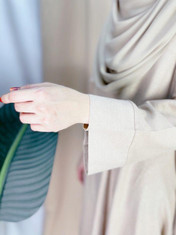 jubah aryanna galeri adden_muslimah comfortwear
