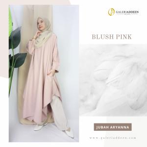 jubah aryanna galeri addeen_muslimah comfortwear