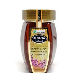 madu lebah asli 500g
