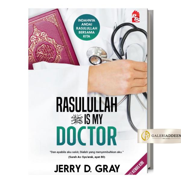 rasulullah is my doctor_bahasa melayu