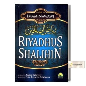 riyadhus shalihin_selangor malaysia